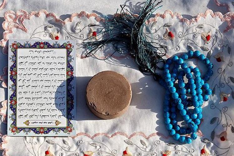 دعای باطل کردن سحر و طلسم - باطل سحر مجرب