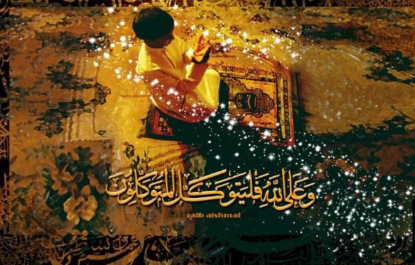 ختم بسیار مجرب دعای اسم اعظم الهی به همراه سوره یاسین جهت برآورده شدن تمام حاجت ها