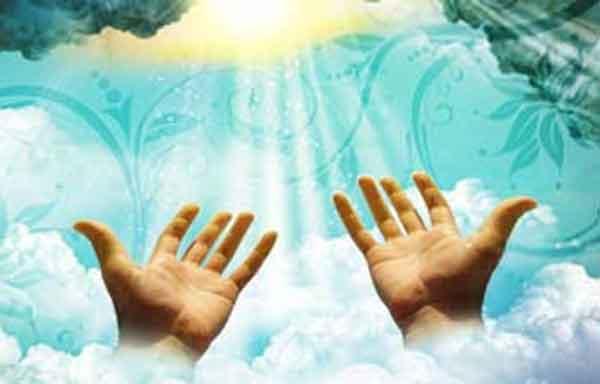 ذکر برطرف کننده غم - دعای تضمینی رفع غم و غصه