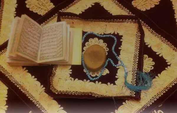 دعای معالجه - دعای قوی و تضمینی درمان درد های پیامبر (ص)
