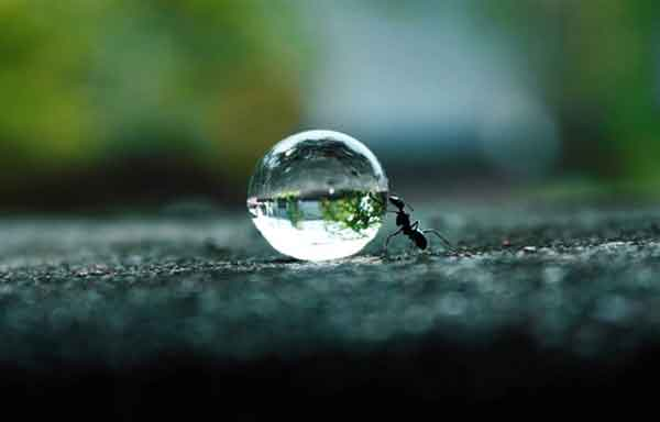 طلسم آب چیست توضیحاتی در مورد طلسم آب