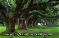 دعای سریع الاجابه امام صادق علیه السلام برای رفع اندوه
