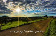 دعای طلب حاجات امام علی علیه السلام