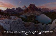 دعا های اسلامی و سریع الاجابه درمان بیماری ها