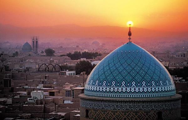 ختم صلوات حضرت علی اکبر به نیت شفای بیمار